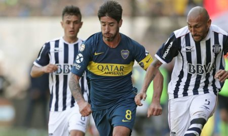 Superliga Argentina domenica 2 settembre