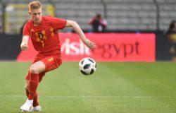 Belgio-Costa Rica 11 giugno: sfida amichevole tra nazionali che prenderanno parte al prossimo mondiale. Gli europei sono favoriti.
