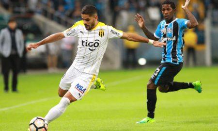 Primera Division Paraguay lunedì 6 maggio