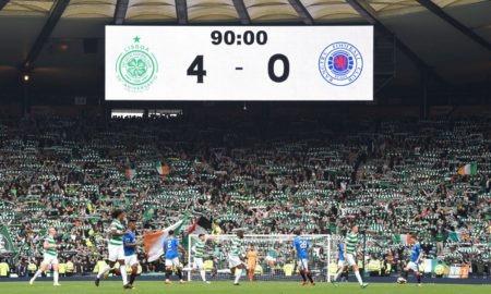 Premiership Scozia 29 dicembre: si gioca la 21 esima giornata del campionato scozzese. Celtic in vetta al gruppo con 42 punti.