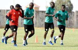 Corea del Sud-Senegal 11 giugno: si gioca un'amichevole internazionale tra squadre che preparano l'imminente mondiale in Russia.