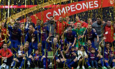 Pronostici Copa del Rey mercoledì 5 settembre 2018: le gare in giro per il mondo con tutti i consigli di giornata del B-lab IN UN CLICK!