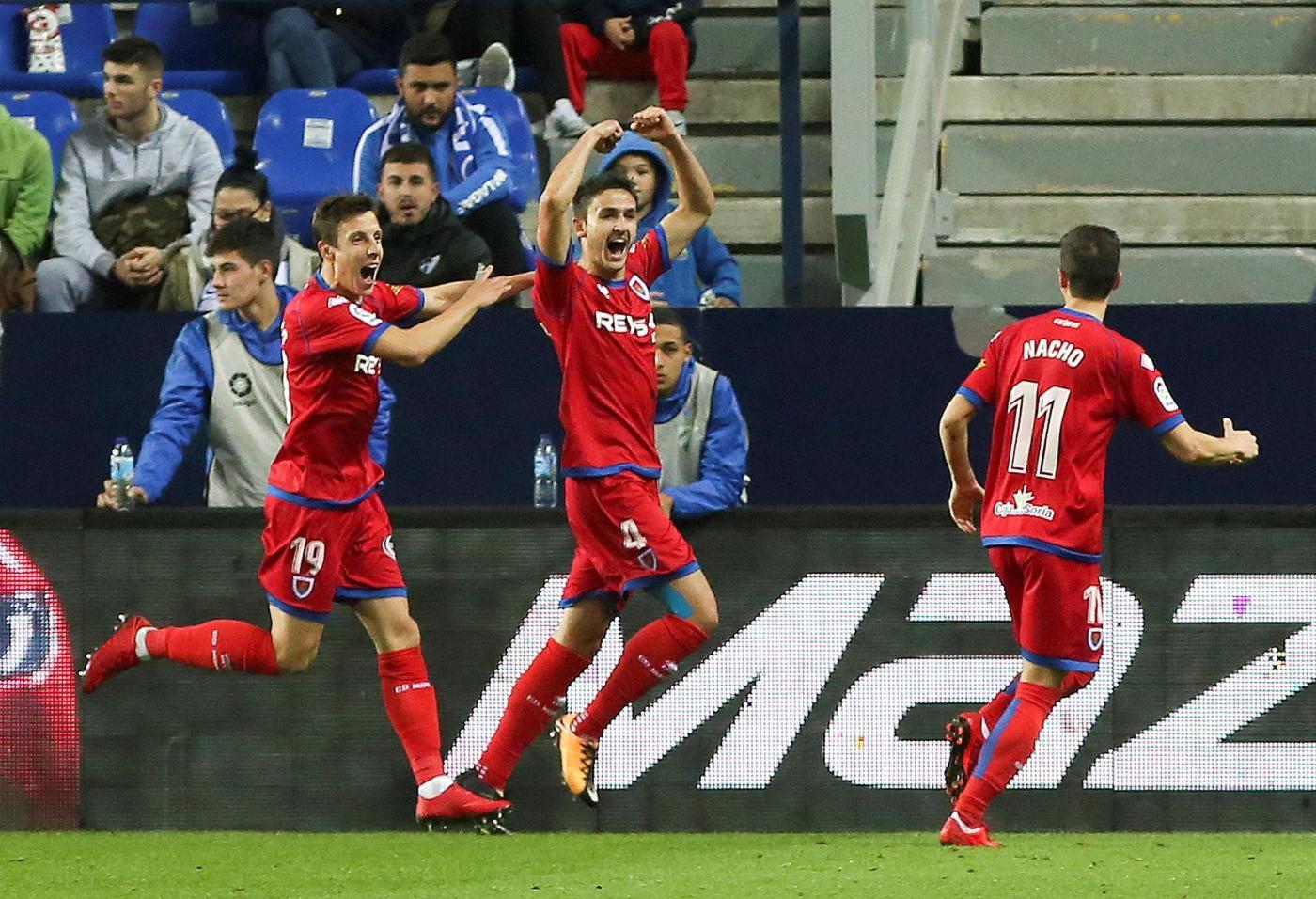Numancia-Valladolid 13 giugno, analisi e pronostico finale andata playoff LaLiga2