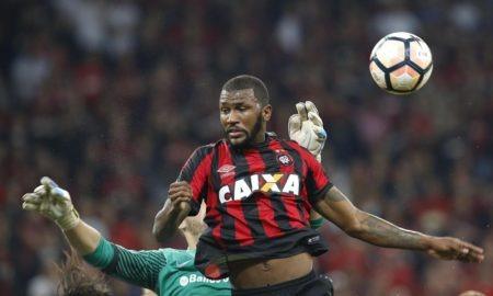 Atletico Paranaense-Sport Recife domenica 14 ottobre
