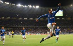 Parana-Cruzeiro mercoledì 13 giugno