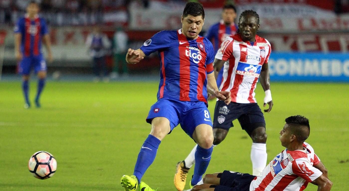 Primera Division Paraguay mercoledì 23 gennaio