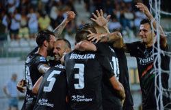 Venezia-Palermo 6 giugno, analisi e pronostico serie B andata semifinale playoff