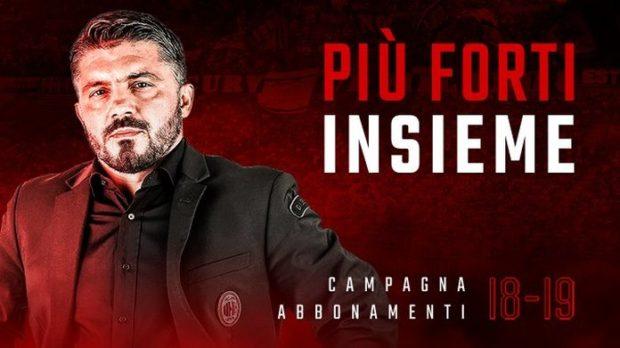 Guida Serie A 2018-2019 MILAN: la nuova vita del diavolo