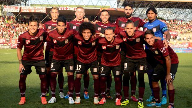 Primera Division Venezuela venerdì 18 maggio
