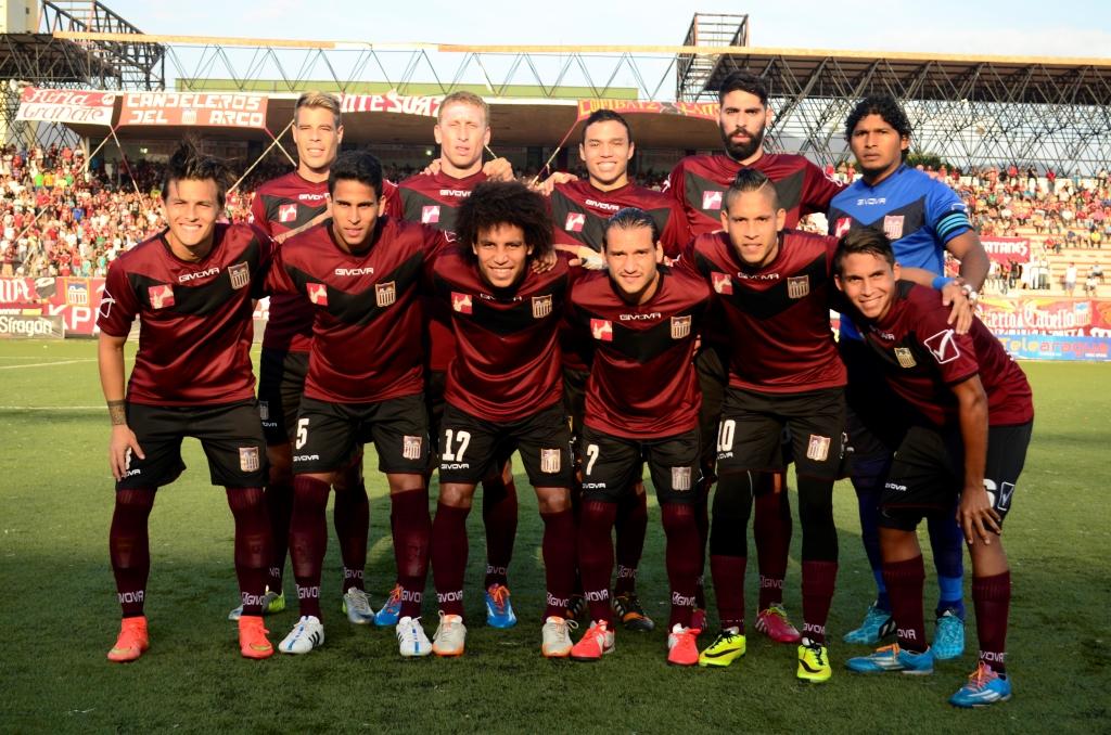 Copa Venezuela primo turno mercoledì 15 agosto