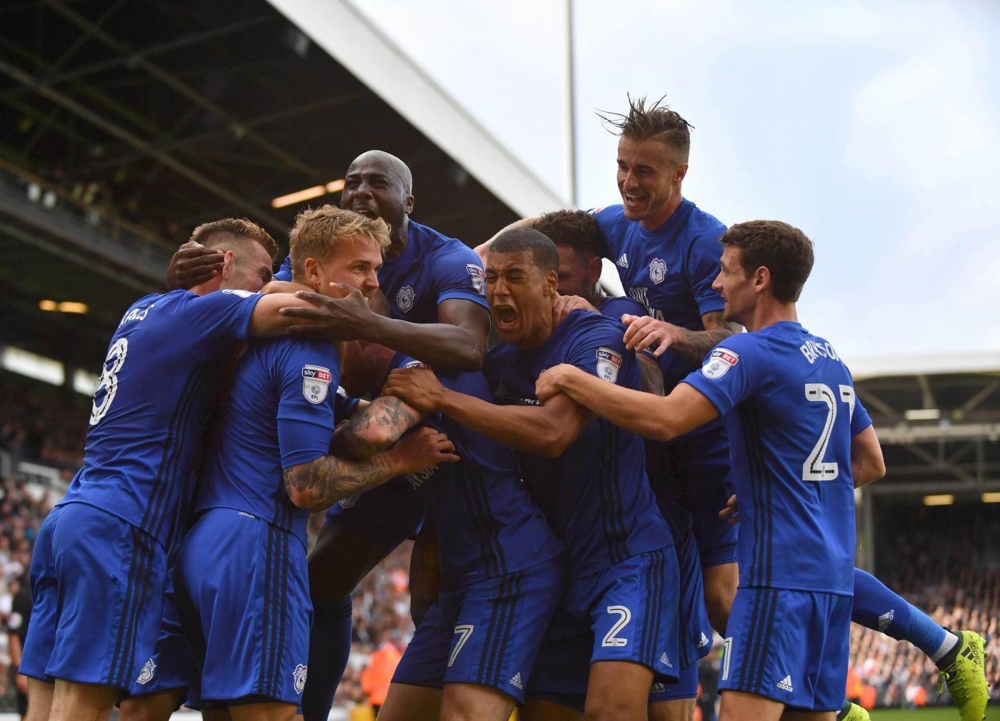 Premier League, Cardiff-Crystal Palace sabato 4 maggio: analisi e pronostico della 37ma giornata del campionato inglese