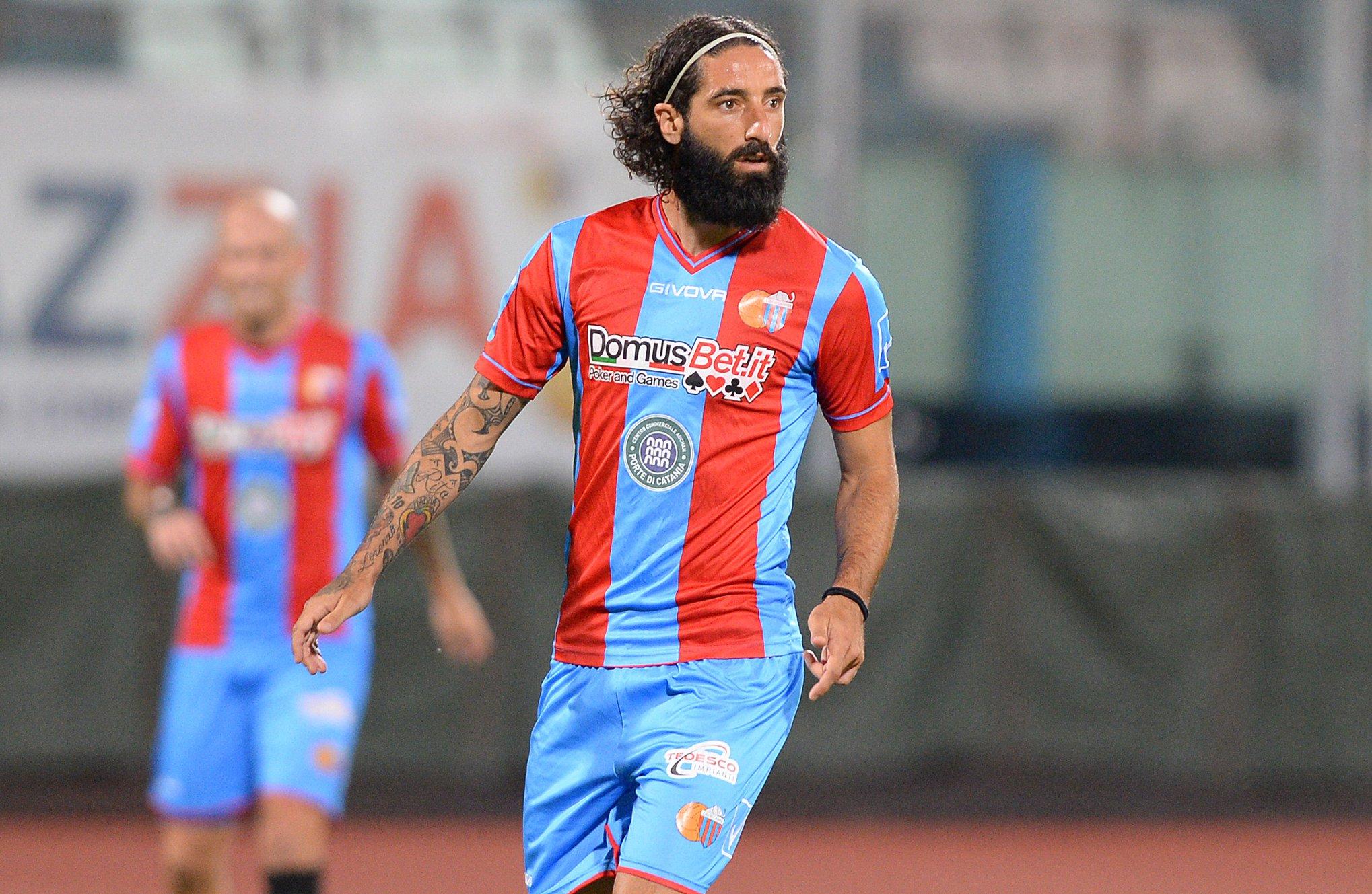 Casertana-Catania 13 ottobre: si gioca per il gruppo C della Serie C. Si affrontano 2 squadre in ottimo stato di forma in campionato.