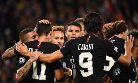 Monaco-PSG 11 novembre: match della 13 esima giornata del campionato francese. Si tratta di un insolito testa-coda in classifica.