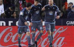 Celta Vigo-Villarreal domenica 17 dicembre, analisi e pronostico LaLiga giornata 16