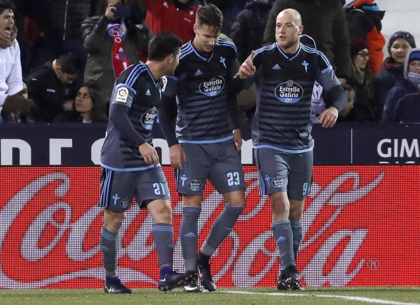 LaLiga, Celta Vigo-Rayo Vallecano sabato 18 maggio: analisi e pronostico della 38ma giornata del campionato spagnolo