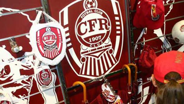 Viitorul-CFR Cluj 17 dicembre: si gioca per la 20 esima giornata del campionato rumeno. La quarta sfida la prima della classe.