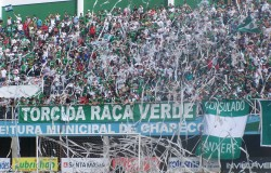 Chapecoense-Coritiba domenica 3 dicembre