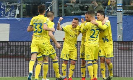 Sassuolo-Chievo 4 aprile: si gioca per la 30 esima giornata del nostro campionato. Si affrontano 2 squadre in grave crisi.