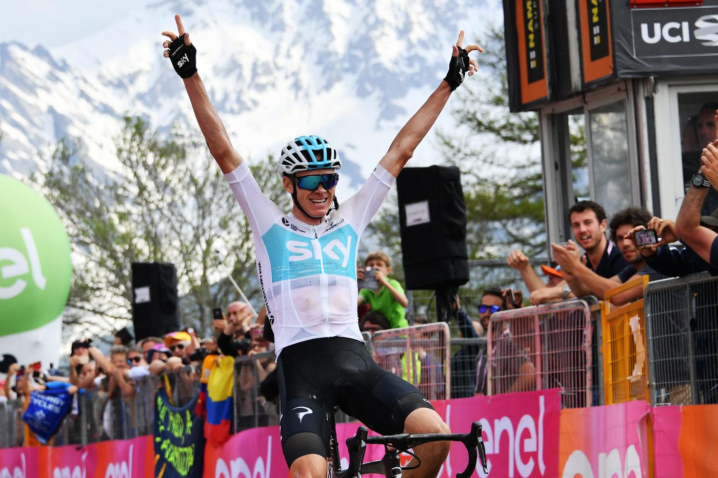 Analisi e pronostico Giro d'Italia 2018 favoriti tappa 20: Froome punta a coronare un'impresa d'altri tempi! Tutti i consigli per provare la cassa insieme al B-Lab!