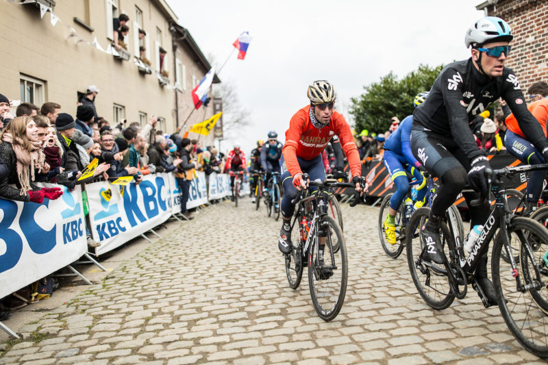 Tour de France 2018 favoriti tappa 9: giornata chiave sul pavé di Roubaix!
