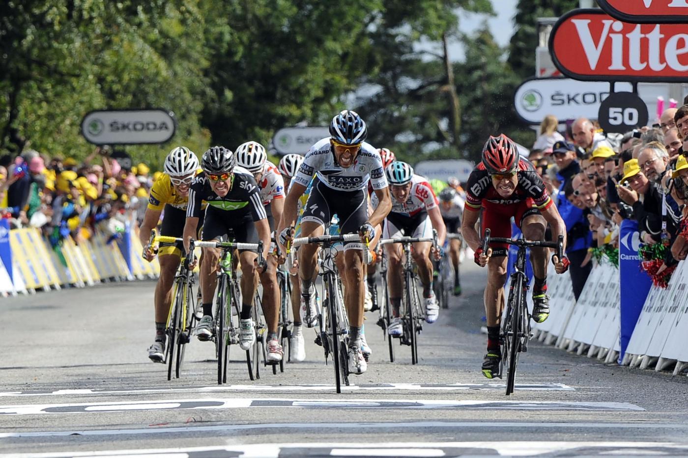 Tour de France 2018 favoriti tappa 6: emozioni assicurate sul Mur de Bretagne!