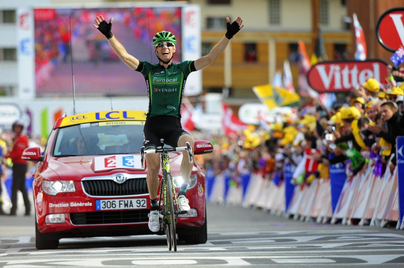 Tour de France 2018 favoriti tappa 12: giornata campale sull'Alpe d'Huez! Rolland, vincitore nel 2011