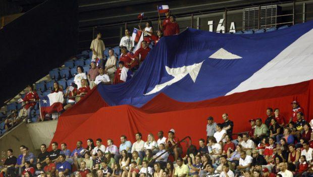 Deportes Temuco-Estudiantes Merida mercoledì 9 maggio