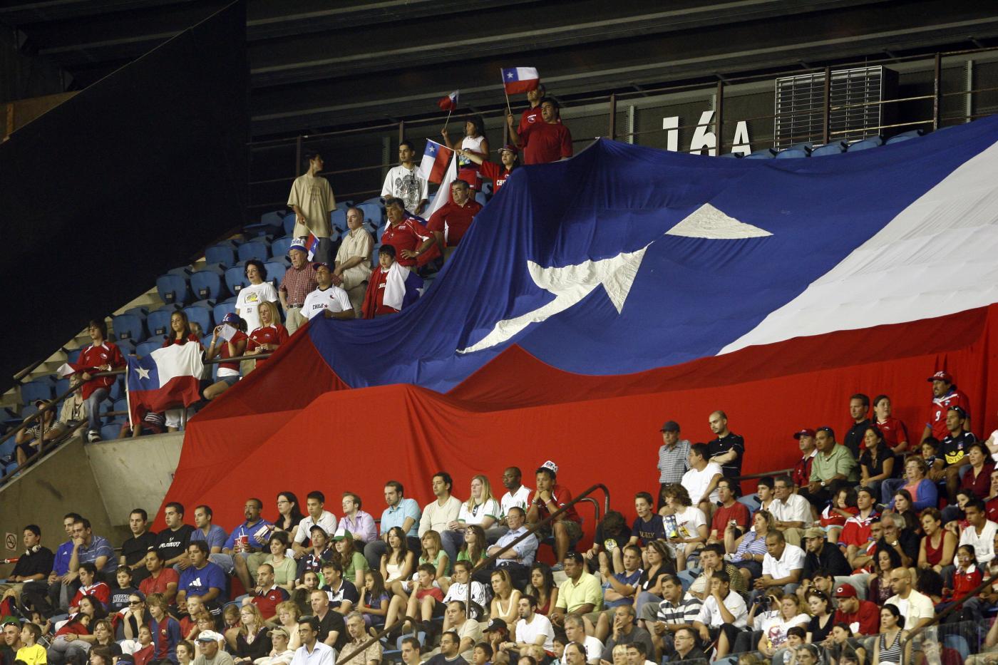 Coppa Cile giovedì 13 giugno. In Cile gare di ritorno dei 16esimi di finale della Coppa del Cile, la seconda competizione del paese sudamericano