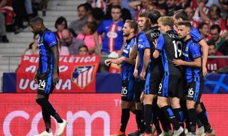 Anderlecht-Club Brugge 4 aprile: si gioca per il gruppo scudetto del campionato belga. Gli ospiti sono in corsa per il titolo.