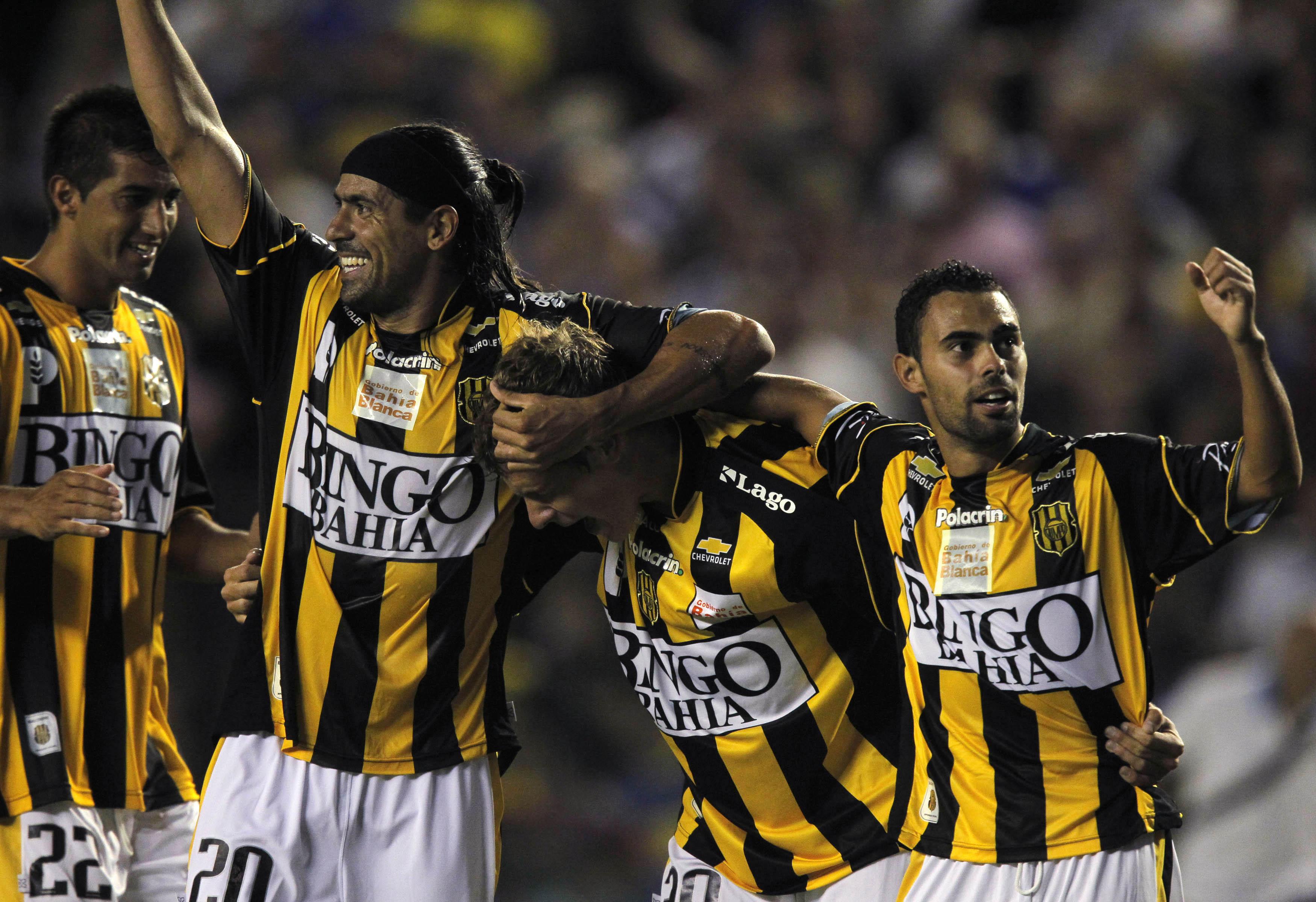 Copa Argentina venerdì 20 luglio