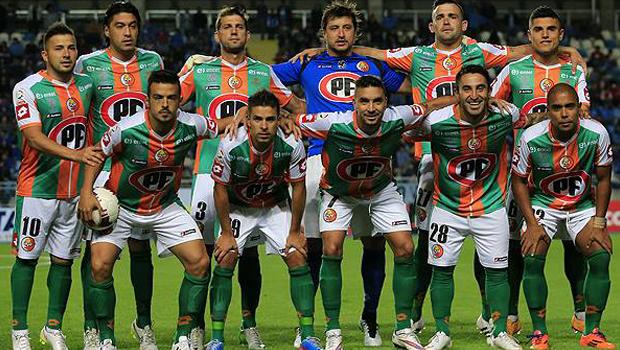 Primera Division Cile venerdì 24 maggio