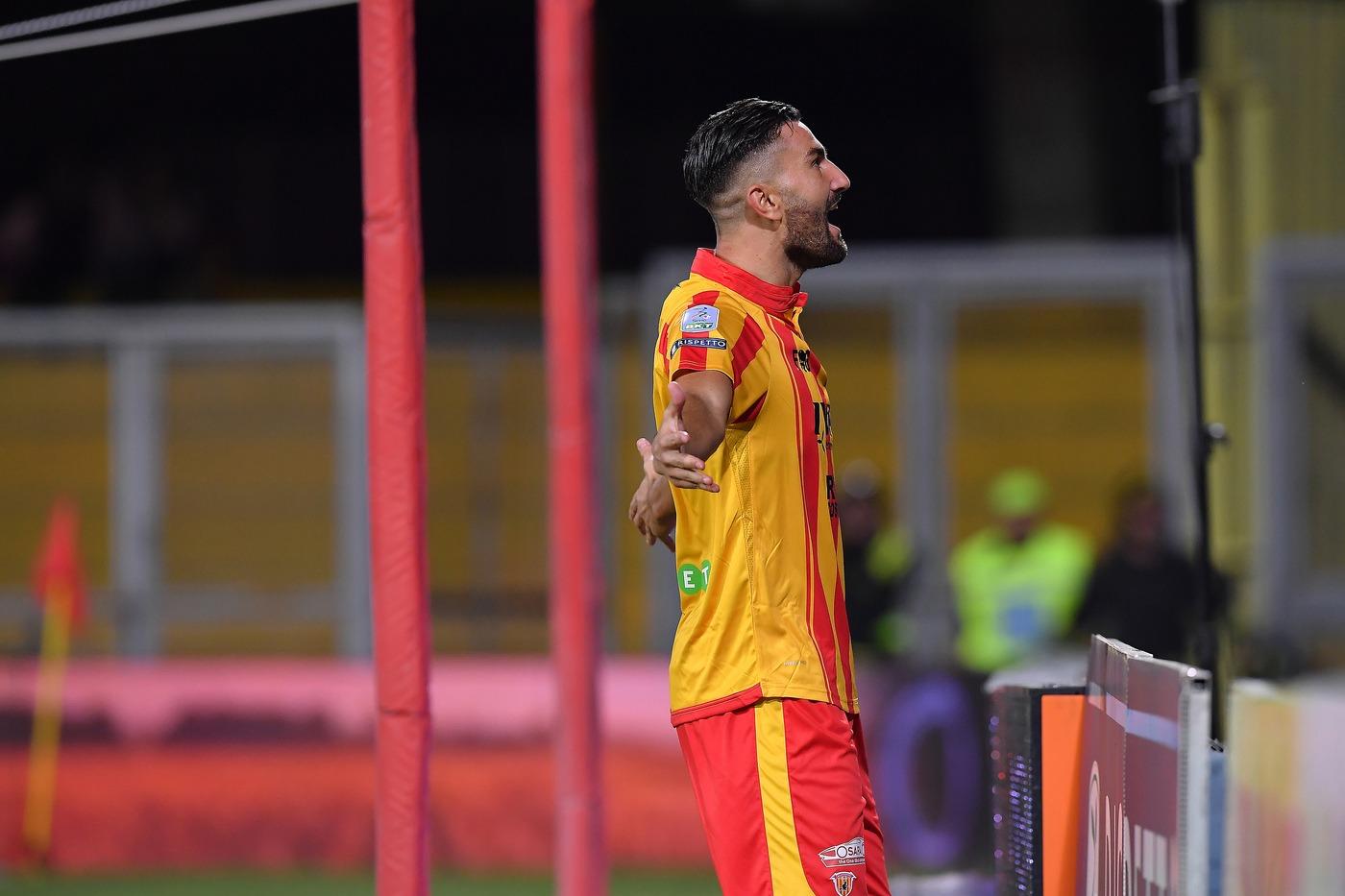 Benevento-Cittadella 16 febbraio: si gioca per la 24 esima giornata del campionato di Serie B. I campani sono favoriti per i 3 punti.