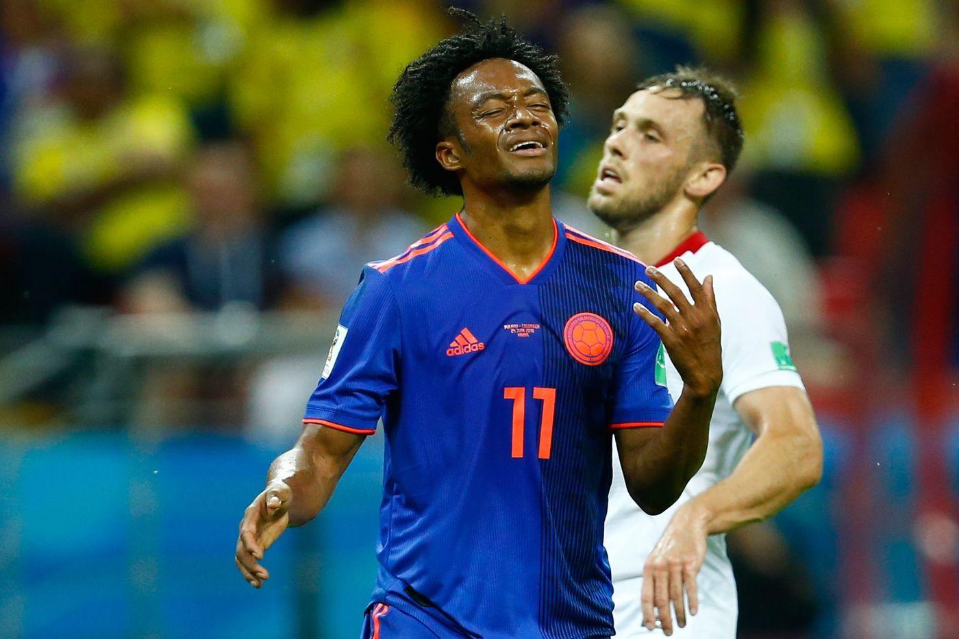 USA-Colombia 12 ottobre: si gioca un'amichevole interessante tra nazionali di livello medio-alto. I colombiani hanno più qualità.