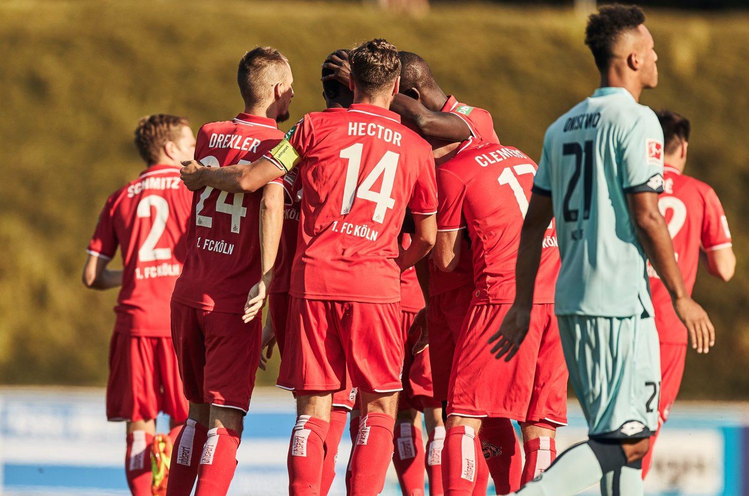 2. Bundesliga, Paderborn-Colonia 15 febbraio: analisi e pronostico della giornata della seconda divisione calcistica tedesca