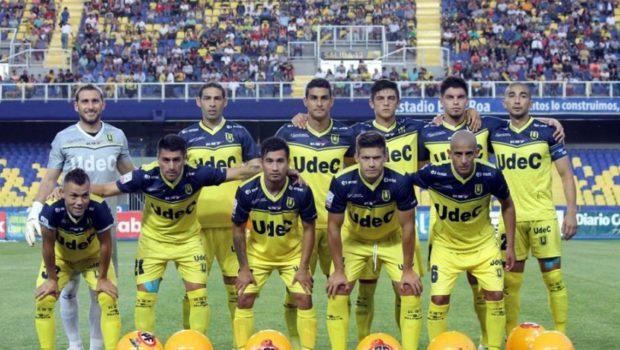 Primera Division Cile domenica 20 maggio