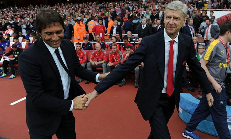 Chelsea-Arsenal 10 gennaio, analisi e pronostico della semifinale di Carabao Cup