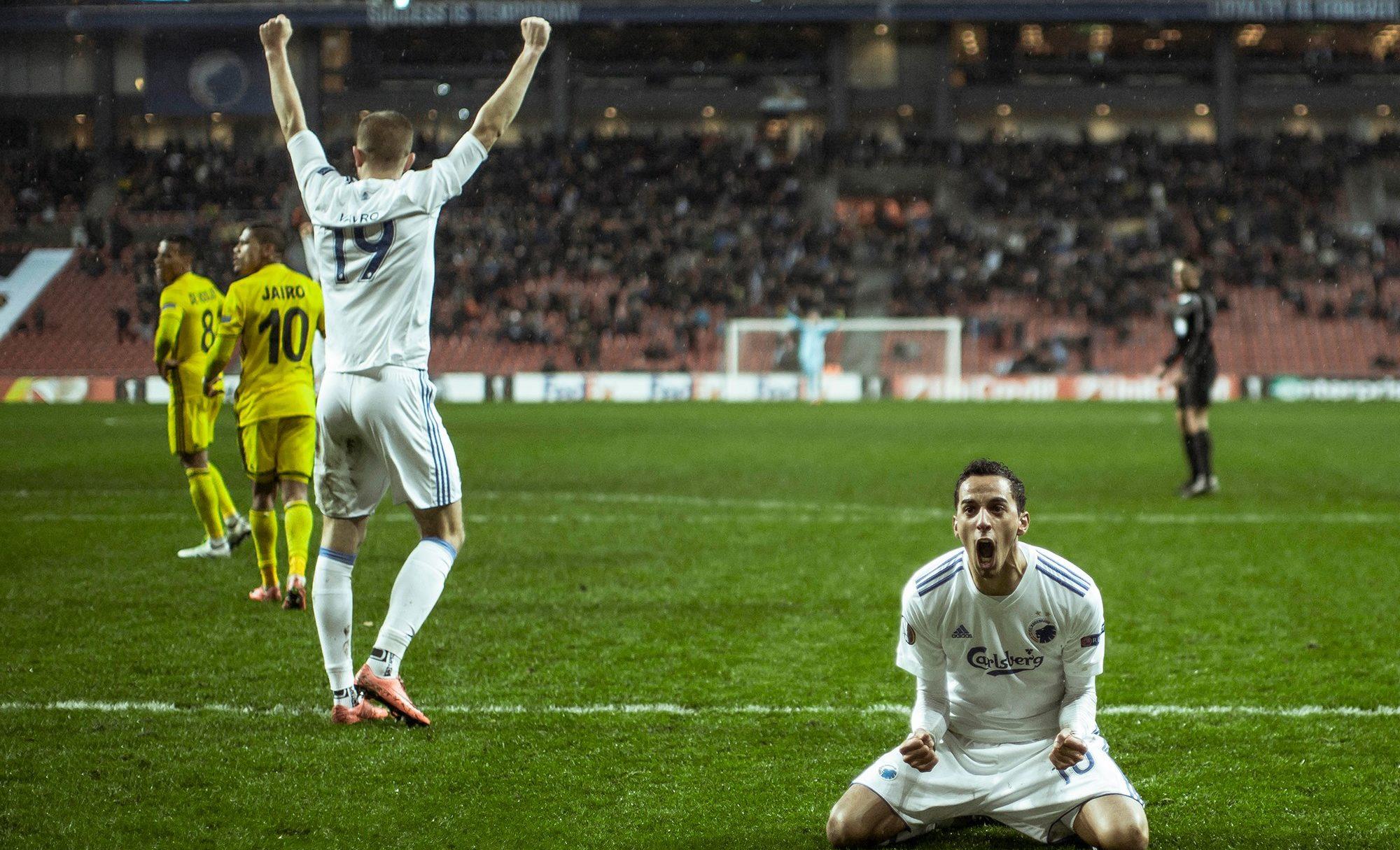 Europa League, Slavia Praga-Copenaghen giovedì 8 novembre: analisi e pronostico della quarta giornata della fase a gironi