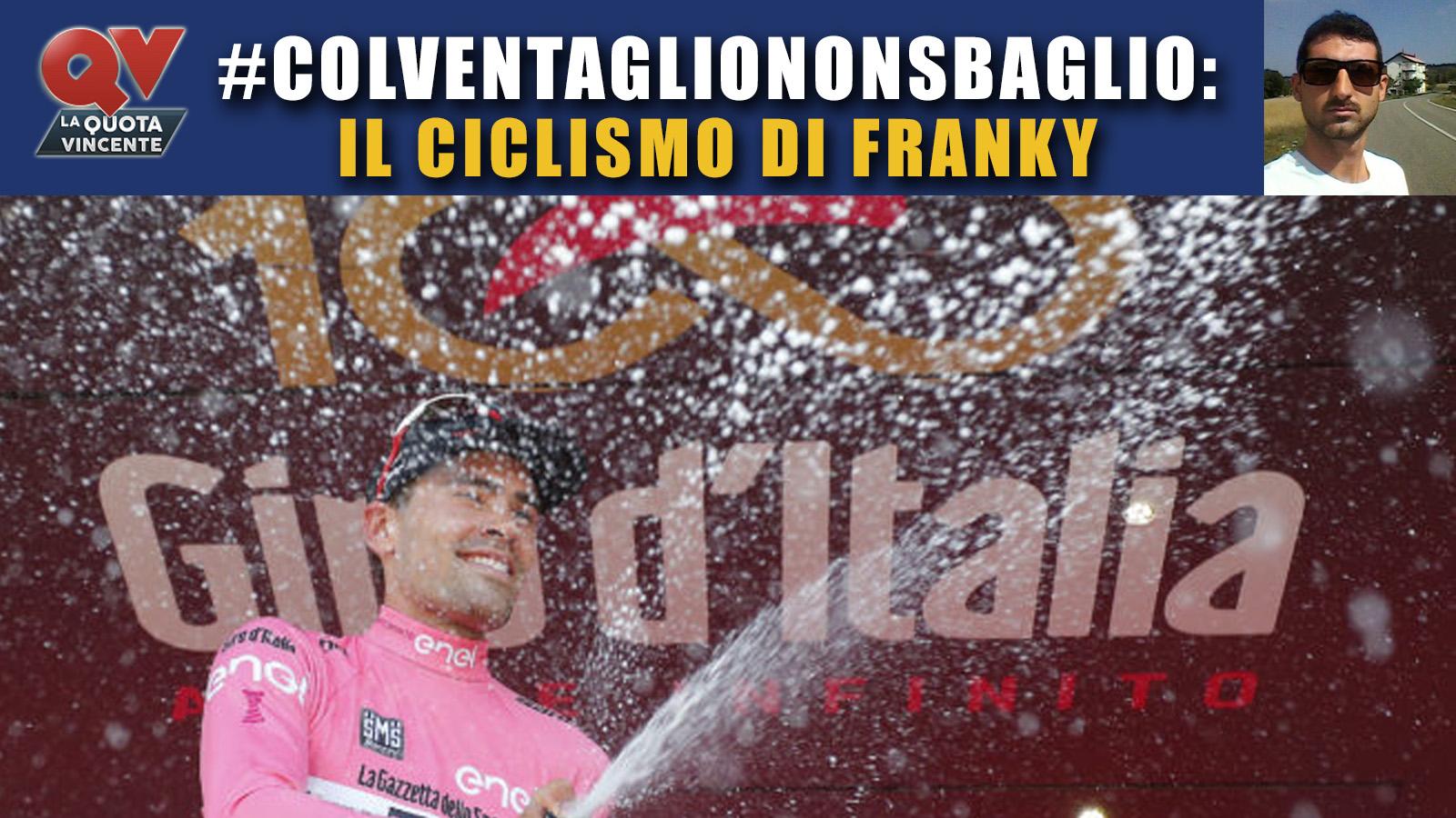 Pronostici e favoriti Giro d'Italia 2018: l'analisi e le migliori quote!