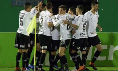 Corinthians-Atletico Mineiro sabato 1 settembre