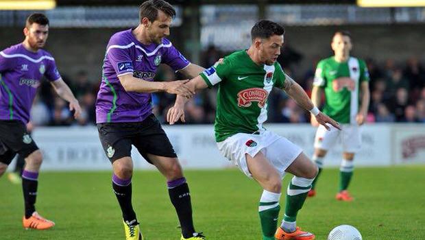 Irlanda Premier Division, Cork City-Derry City: obiettivo europeo per gli ospiti
