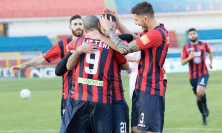 Cosenza-Carpi 26 febbraio: si gioca per la 26 esima giornata del campionato di Serie B. I locali strizzano l'occhio ai play-off.