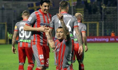 Crotone-Cremonese 13 aprile: si gioca per la 33 esima giornata del campionato di Serie B. Grigiorossi favoriti per i 3 punti.