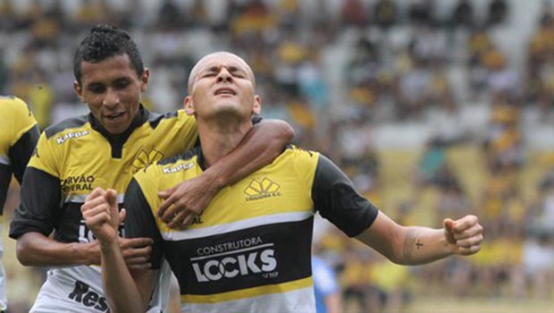 Serie B Brasile martedì 9 ottobre