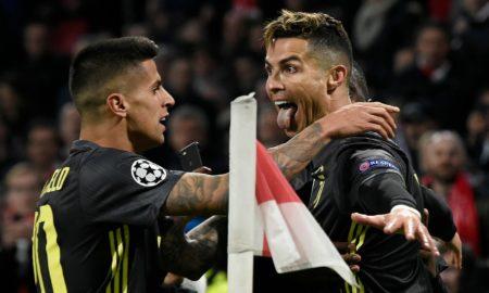 Foto Champions ed Europa League: tutte le immagini più belle dei quarti di finale