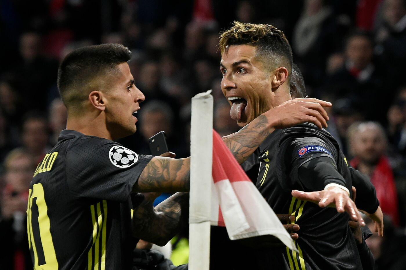 Champions League, Juventus-Ajax martedì 16 aprile: analisi e pronostico del ritorno dei quarti di finale della competizione