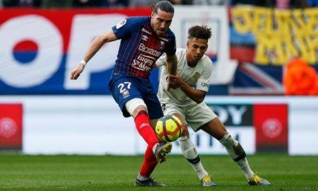 Caen-Angers 13 aprile: si gioca per la 32 esima giornata della Serie A francese. Padroni di casa alle prese con una salvezza difficile.