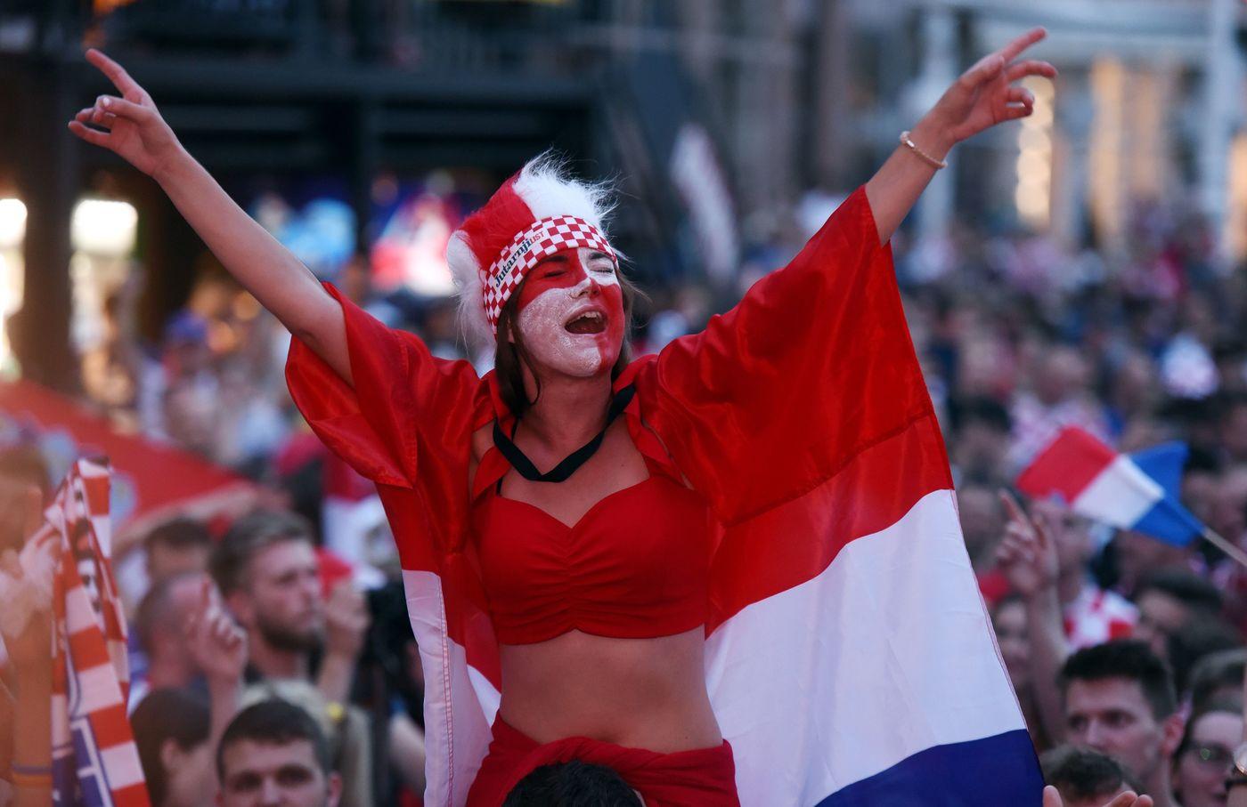 Croazia 1. HNL 5 agosto