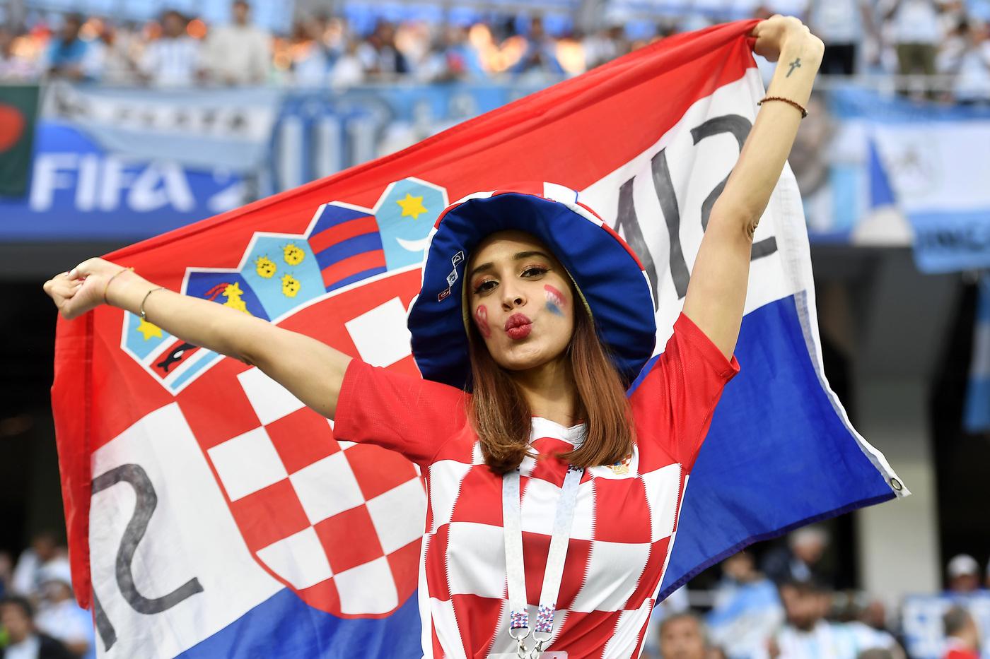 San Marino-Croazia 15 ottobre: match dell'ultima giornata del gruppo 1 di qualificazione all'Europeo di categoria. I croati devono vincere.