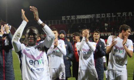 Crotone-Livorno 3 febbraio: match valido per la 22 esima giornata del campionato di Serie B. Si tratta di una sfida salvezza.
