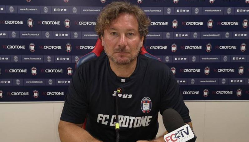 Crotone-Foggia 2 settembre: squadre in campo per la seconda giornata di Serie B. Mister Stroppa ritrova il suo recente passato.